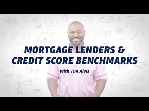 Credit Score Requirements and Benchmarks for VA Loans