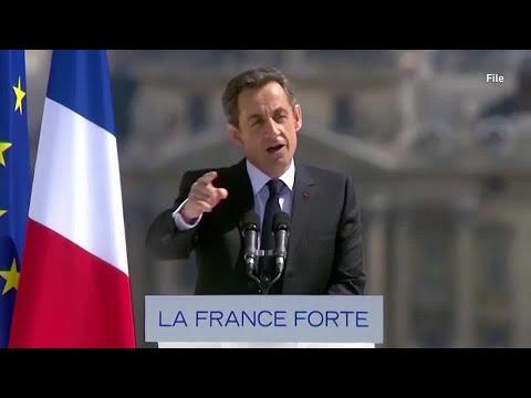 France finds Sarkozy broke campaign funding laws