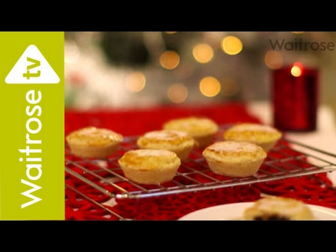 How to Make Mince Pies | Waitrose