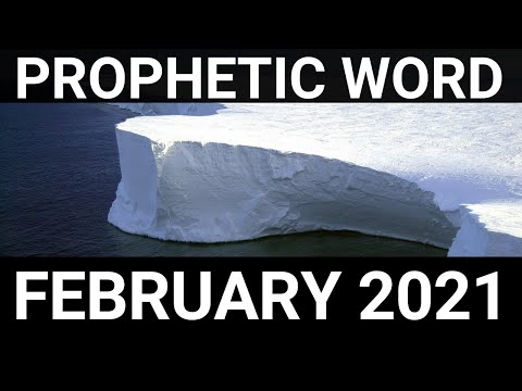 Prophecy  February 2021