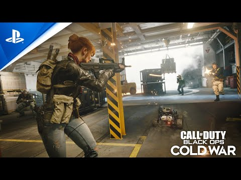 Call of Duty: Black Ops Cold War – Week 2 Play Now Trailer | PS4