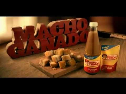 Mang Tomas Commercial