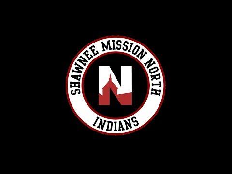 2018 Shawnee Mission North Graduation