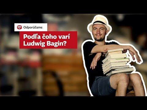 Kuchárske tipy Ludwiga Bagina: Tie najlepšie kuchárky!