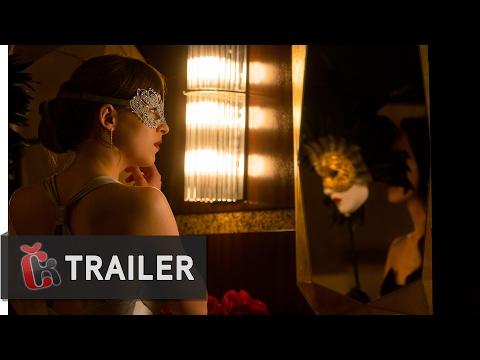 Padesát odstínů temnoty (2017) - první oficiální trailer