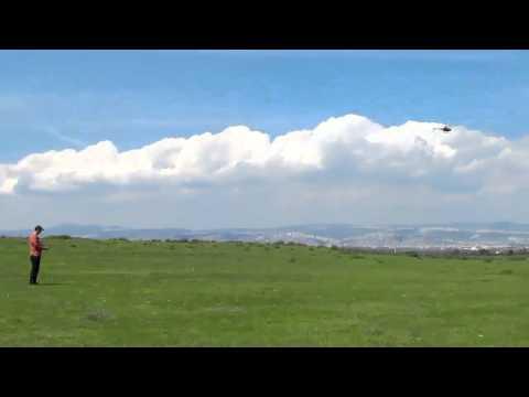Helicommand HC3-SX Rescue / Kurtarma Problemi ve Servis Desteği