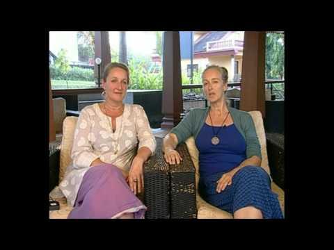 Reverse  chronic bronchitis with natural detox treatments