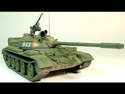 Israel sẽ giúp Việt Nam cải tiến và tân trang loại xe tăng T-54 và T-55