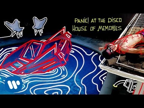 Panic! At The Disco: House of Memories (Audio) - UColJTBTSGqaaZr5NOk5r3Pg