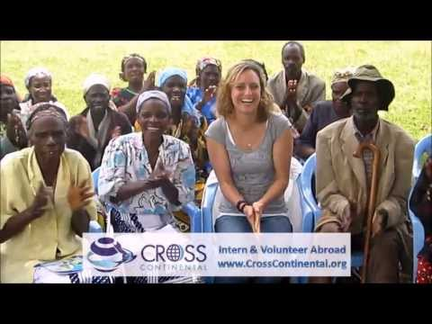 Recent Volunteers and Interns Abroad through Cross-Continental Solutions Provide Training and Financial Services to People in Poverty and Help Create a World Where Under-Served Communities Have Fair Access to Economic Opportunities.