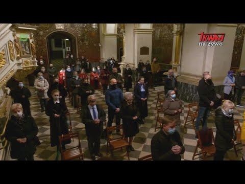 Apel Jasnogórski 01.11.2020