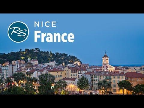 Nice, France: The Belle Époque
