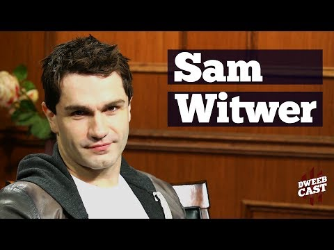 Being Human, Being Cut from Walking Dead: Sam Witwer on Up