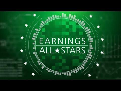 5 Hot Earnings Charts