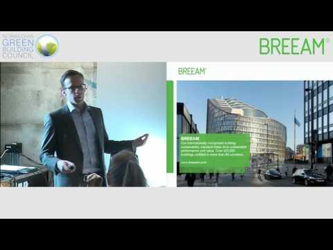 Livestream BREEAM In-Use frokostmøte