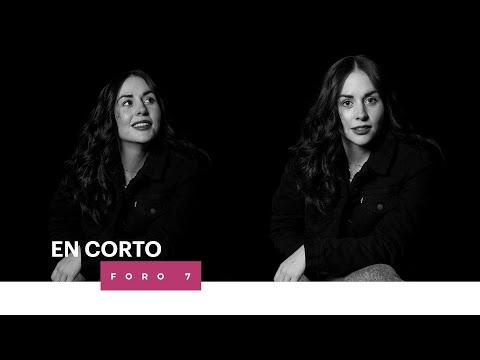 Zuria Vega revela que hizo el casting de Alma de Hierro a escondidas | Foro 7 en corto