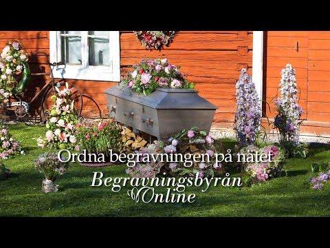Begravningsbyrån Online