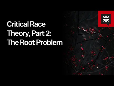 Critical Race Theory, Part 2: The Root Problem // Ask Pastor John // Special Episode