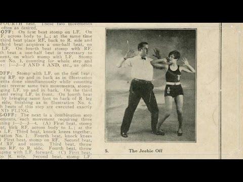 How To Dance The Heebie-Jeebie