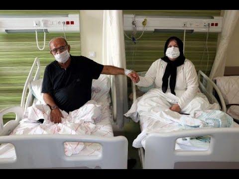 Taziye ziyaretinde koronavirüse yakalanan hasta: Çok pişmanım
