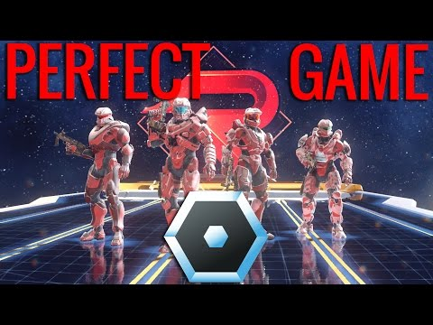 The Perfect Game (Immortal) - Halo 5 Breakout on Trench - default