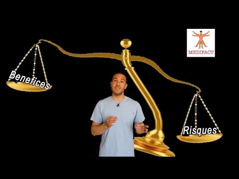 Bénéfice vs Risque - Médifact #12