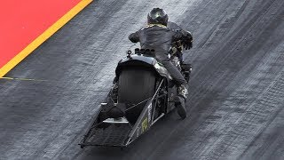 Top Fuel Nitro Motorcycles: 1000+HP, 1/4 mile in 6-Seconds and 380+ Km/h!