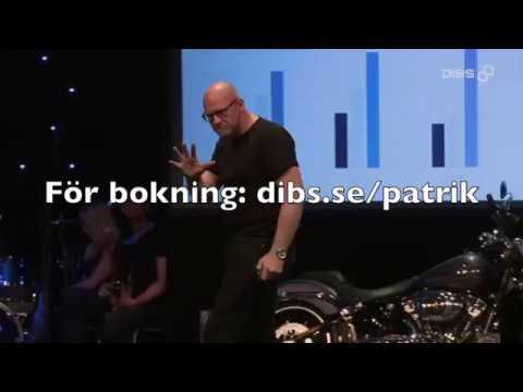 Boka kostnadsfri föreläsning om e-handel - www.dibs.se/patrik