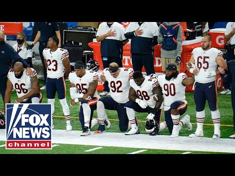 NFL has 'no clue' what Black Lives Matter means: ex-NFL star | The Untold Story