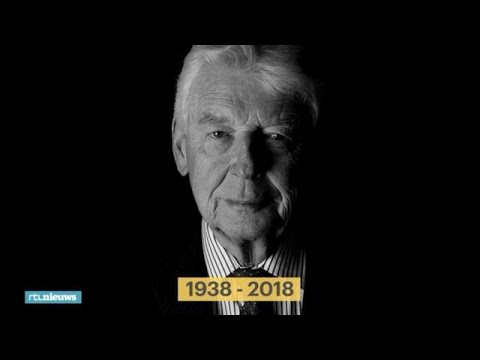 Wim Kok overleden: van vakbondsleider tot premier - RTL NIEUWS