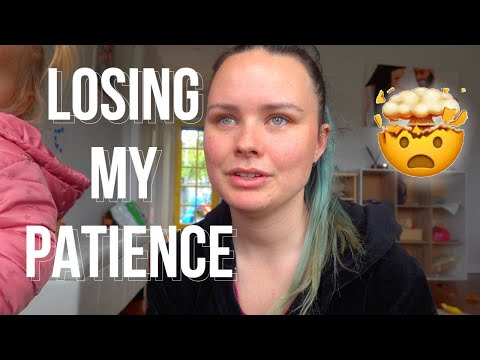 I Lost My Patience *STRESSED* | Aussie Autism Family