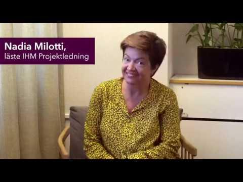 Därför ska du gå IHM Projektledning!