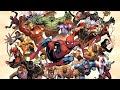 marvel comics rebooting again?