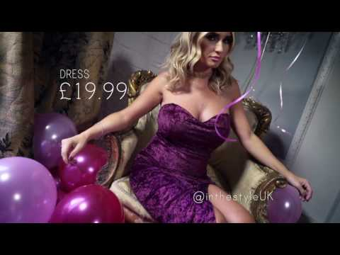 In The Style | TV Advertising Campaign 2016