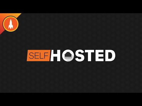 Adventurous Build | Self-Hosted 53