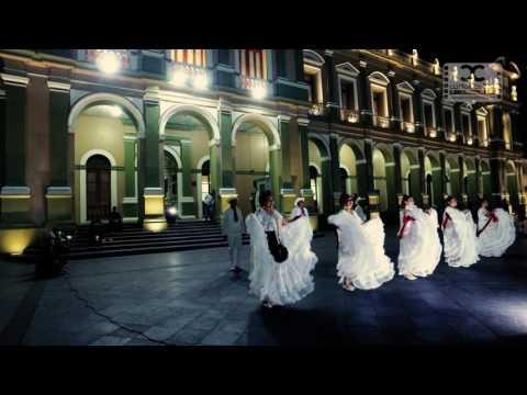 Compañía de danza folklórica San Francisco Toxpan 4K - 2