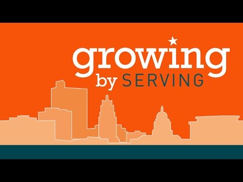 Growing By Serving - STAR Bank