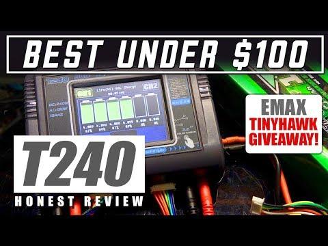 BEST LIPO CHARGER UNDER $100 - HONEST REVIEW & TINYHAWK GIVEAWAY - UCwojJxGQ0SNeVV09mKlnonA