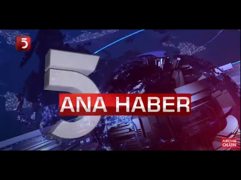 Mehmet Ali Kayacı ile TV5 Ana Haber – 07.04.2021