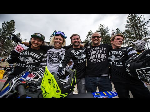 Fasthouse | Good Times At 8,000 Feet | TransWorld Motocross