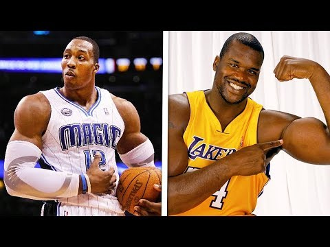 10 Strongest NBA Players In The World