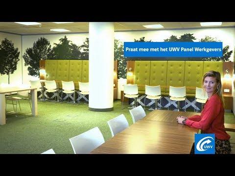 UWV Klantenpanel voor werkgevers photo