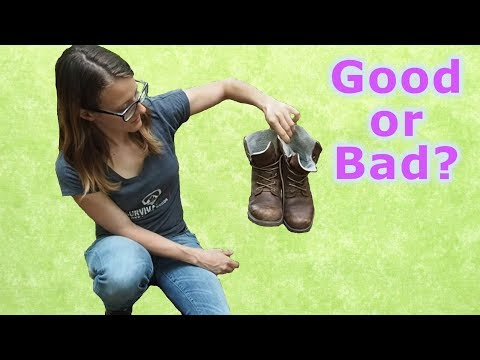 Don't make this mistake! Find the right Survival boots