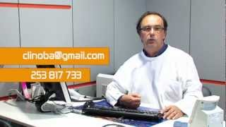 Video Saúde no trabalho