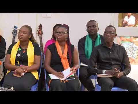 Past Oumarou OUEDRAOGO Dim 5 Aout 2018