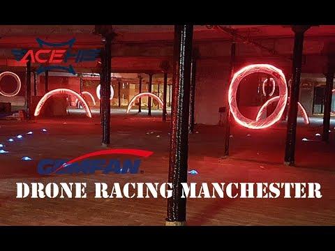 HPI GUY | Drone Racing Manchester - First visit 03/10/17 - UCOmcA3f_RrH6b9NmcNa4tdg