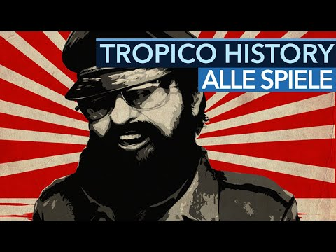 Tropico 1 bis 6 - Erfolgsserie trotz fatalem Entwickler-Irrtum - UC6C1dyHHOMVIBAze8dWfqCw
