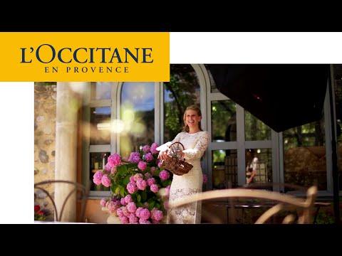 Oroszlán Szonja - L'Occitane szépségnagykövet | L'Occitane