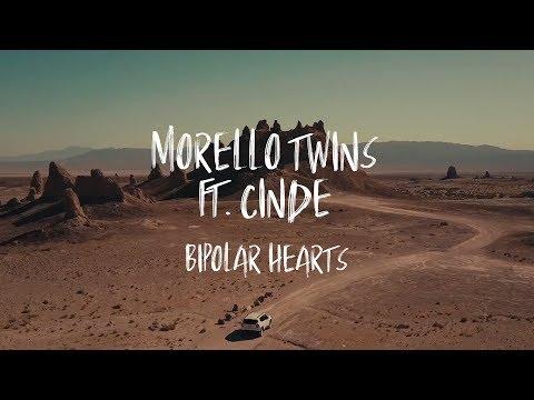 Morello Twins - Bipolar Hearts (Lyrics) ft. Cindë - UCxH0sQJKG6Aq9-vFIPnDZ2A
