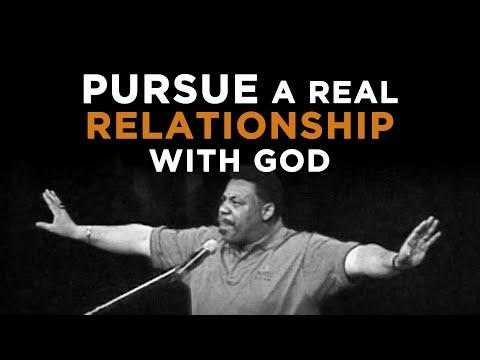 Tony Evans Throwback Videos, Celebrating 40 Years of Faithfulness, 5